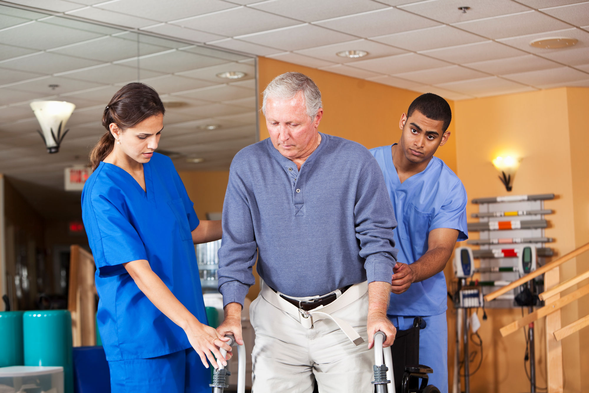 Fredericksburg Health And Rehab Personalized Care Is At The Heart Of Everything We Do
